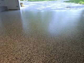 Epoxy Flooring Baton Rouge, LA | Superior Concrete Tech