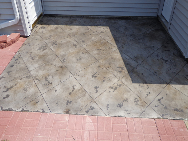 Decorative Concrete Baton Rouge, LA | Superior Concrete Tech