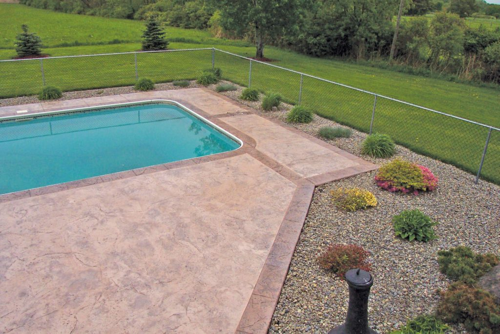 Stamped Concrete Baton Rouge, LA | Superior Concrete Tech