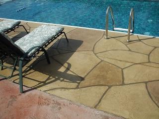 Pool Decks Baton Rouge, LA   Superior Concrete Tech