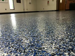 Epoxy Garage Flooring Baton Rouge, LA | Superior Concrete Tech