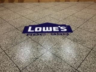 Epoxy Commercial Flooring Baton Rouge, LA | Superior Concrete Tech