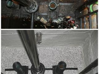 Basement Waterproofing   Baton Rouge Louisiana   Superior Concrete Tech