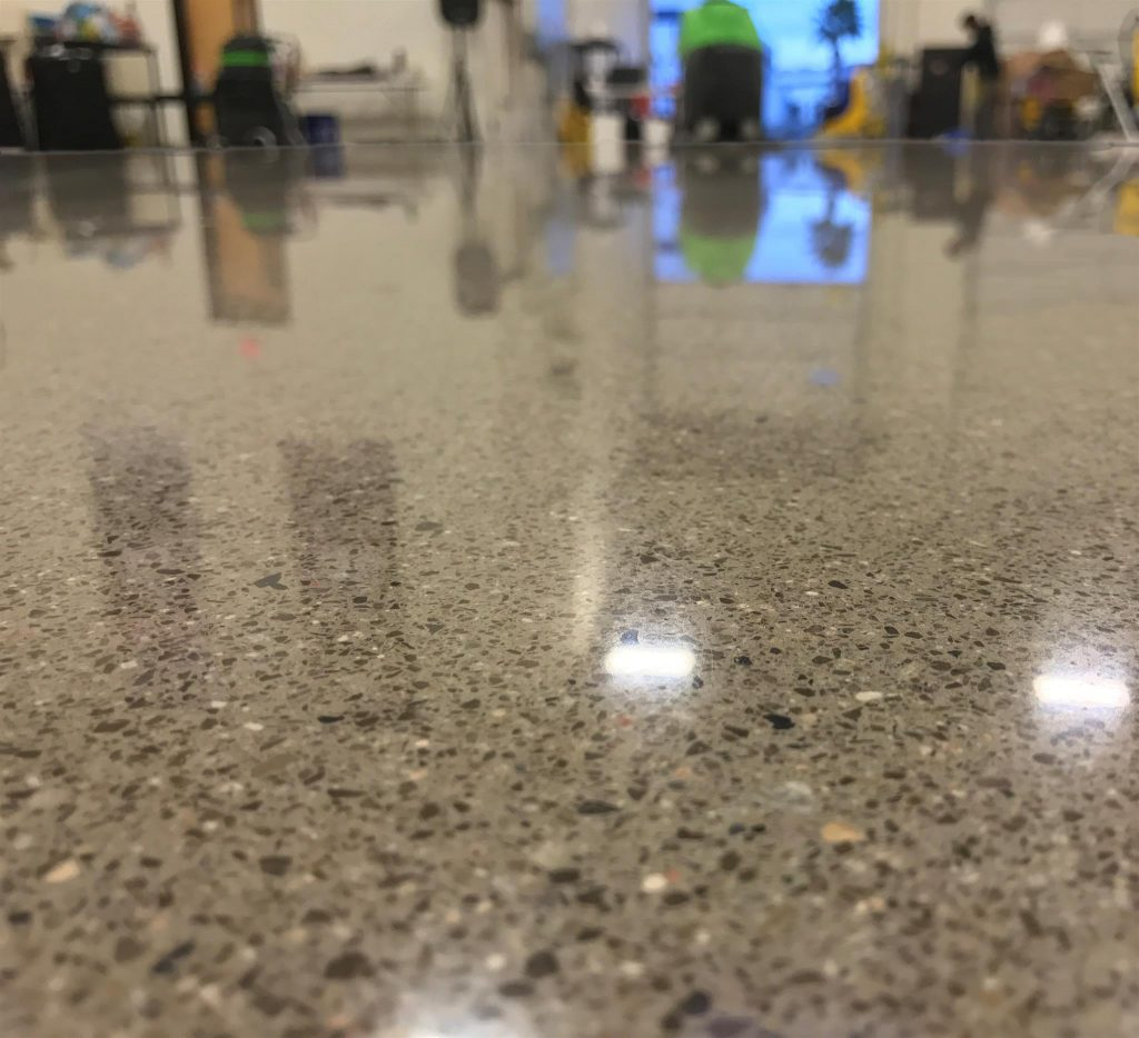Concrete Polishing | Baton Rouge LA